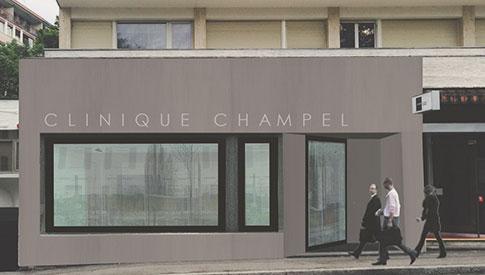 Champel-Elysée