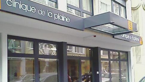 Clinique-de-la-Plaine